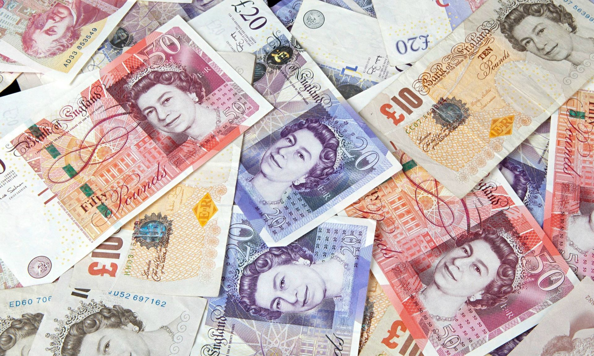 The CURRENCY MARKETS Blog: August 2019